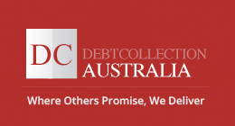 Australia Debt Collection